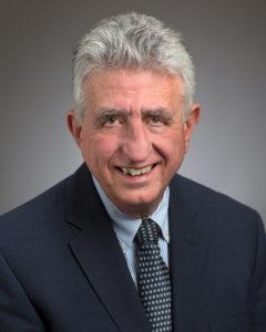Dr. Robert Aherin, CSP, University of Illinois