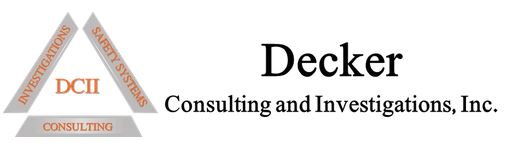 Decker Consulting and Investigations Inc